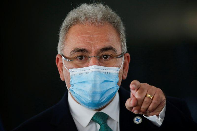 Queiroga diz que passaporte de vacinação não ajuda e restringe liberdade