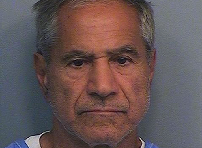Parole recommended for convicted RFK assassin Sirhan Sirhan