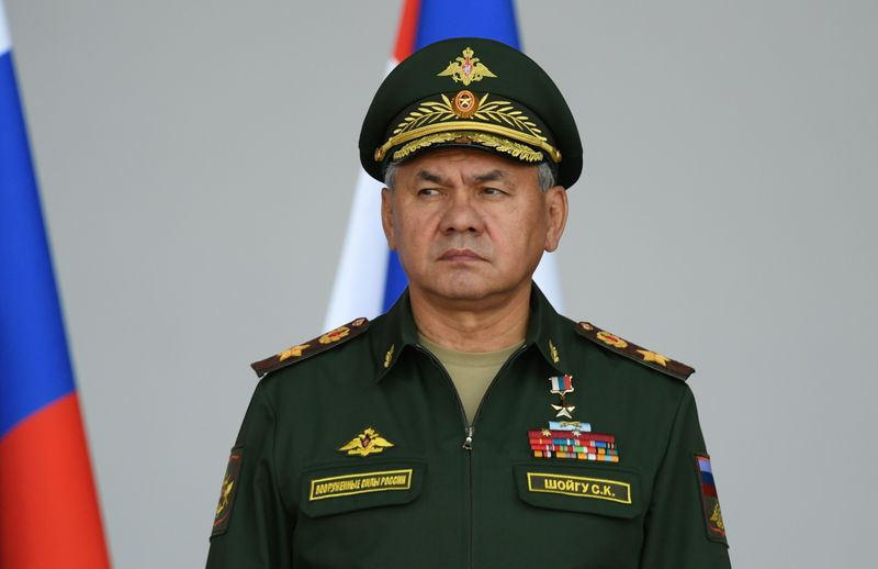 Russia wants CSTO security alliance to boost cooperation over Afghanistan