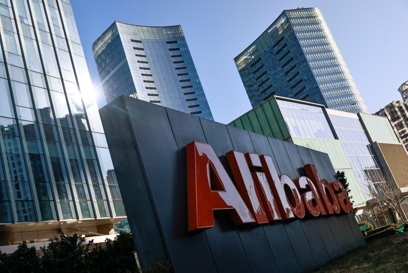 Alibaba fires 10 for leaking sexual assault accusations - Bloomberg News