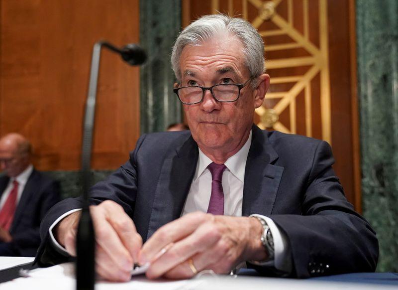 АНАЛИЗ-Поживем - увидим: речь Пауэлла успокоила инвесторов в рисковые активы