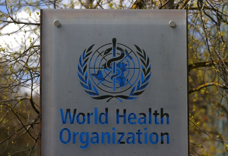 WHO opens air bridge to Afghanistan with medical supplies