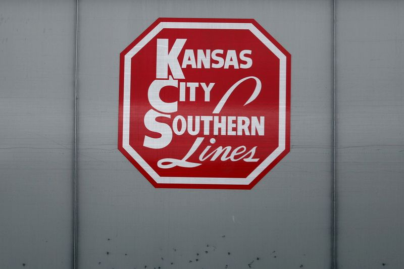 U.S. regulator rejects Canadian National's voting trust to buy Kansas City Southern By Reuters
