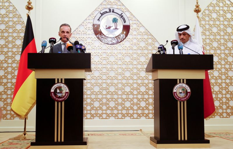 Qatar warns isolating Taliban could further destabilize Afghanistan