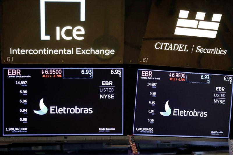 Eletrobras pagará R$23,2 bi à União por outorgas de usinas hidrelétricas