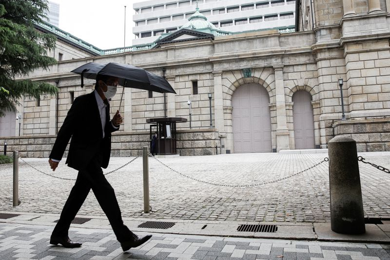 Japan to promote green finance with common platform, scenario analyses