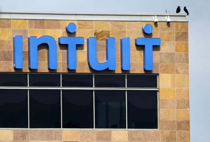 Intuit in talks to buy Mailchimp for over $10 billion - Bloomberg News