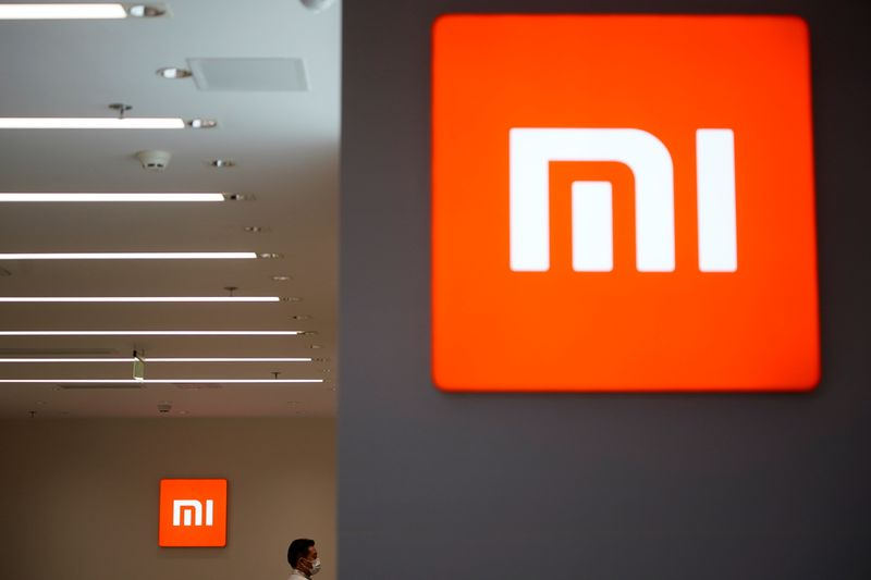 China's Xiaomi completes business registration of electric vehicle unit By Reuters