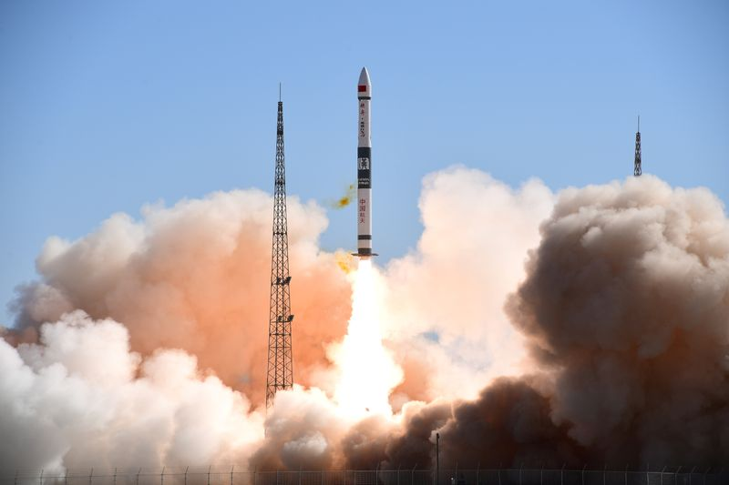 Launching into space? Not so fast. Insurers balk at new coverage