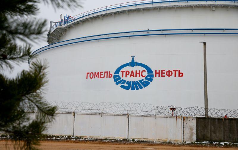 Транснефть планирует нарастить прокачку нефти в 22г до 455 млн т за счёт увеличения добычи