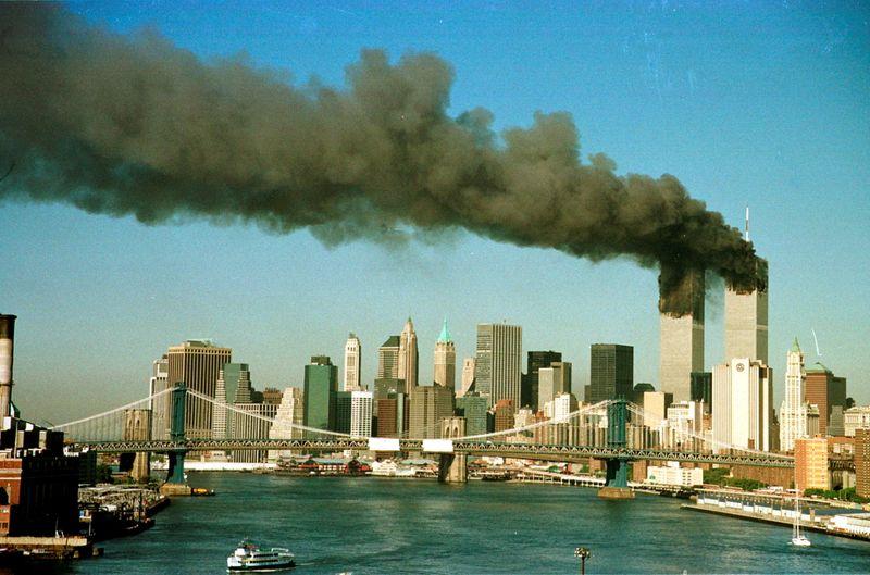 New York fire chief, still on force, talks of surviving 9/11 attack