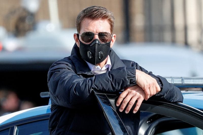 Filmes de Tom Cruise
