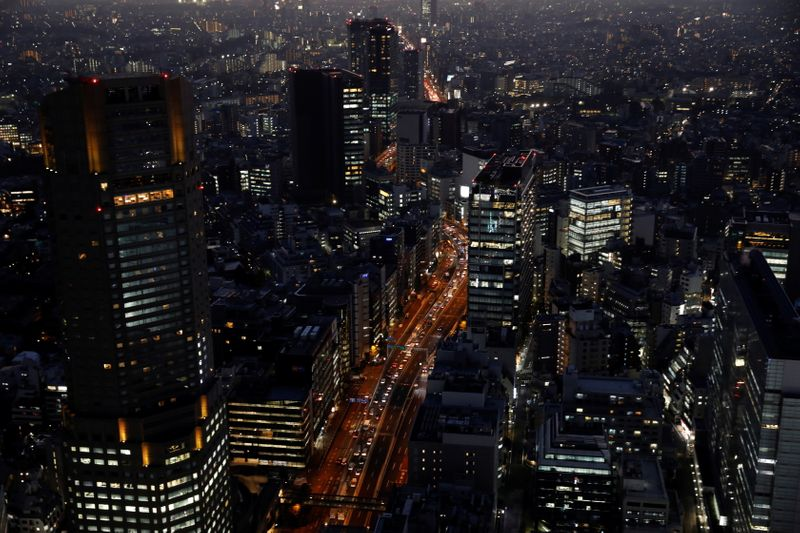 Japan lays out growth strategy priorities ahead of elections