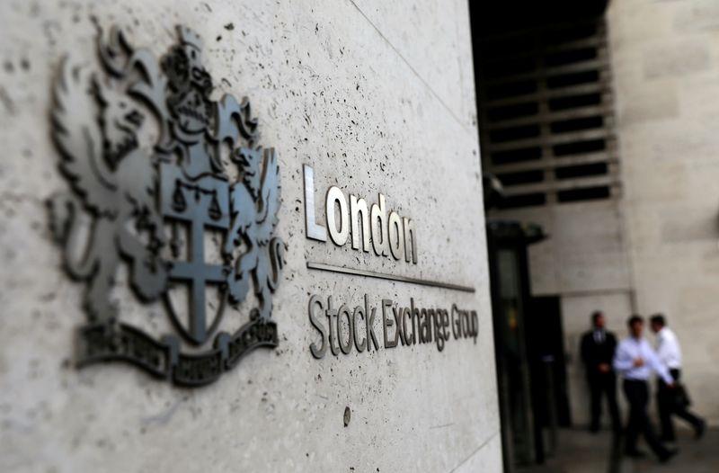 Upbeat Melrose earnings lift FTSE 100; energy stocks gain