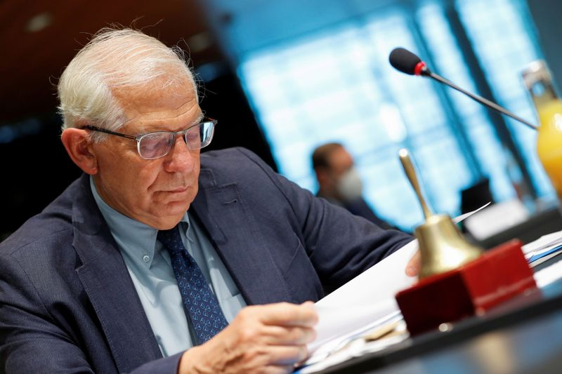 Ue, bisogno difesa comune mai così urgente dopo Afghanistan - Borrell