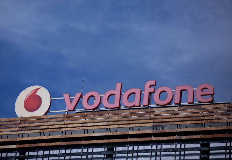 Vodafone and Deutsche Telekom's all-you-can-watch deals violate EU rules -court