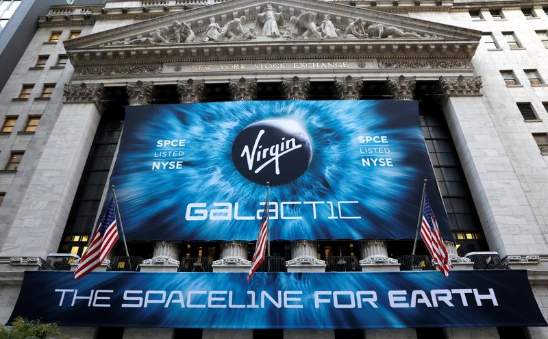 Virgin Galactic to fly Italian Air Force on research mission to space