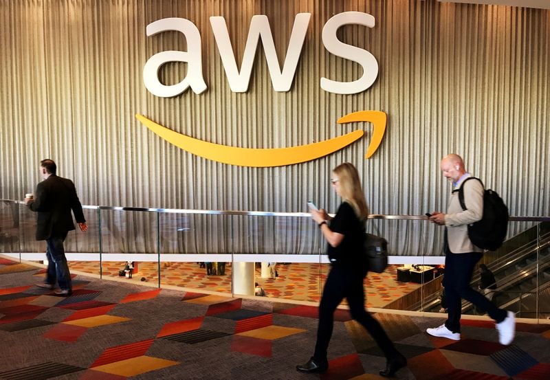 Exclusive-Amazon to proactively remove more content that violates rules from cloud service -sources