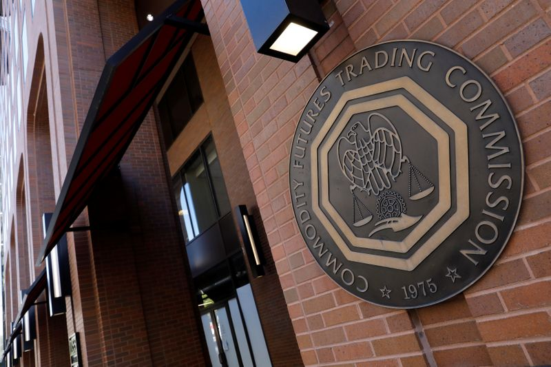 Biden administration to tap Emory Law professor for CFTC seat -source