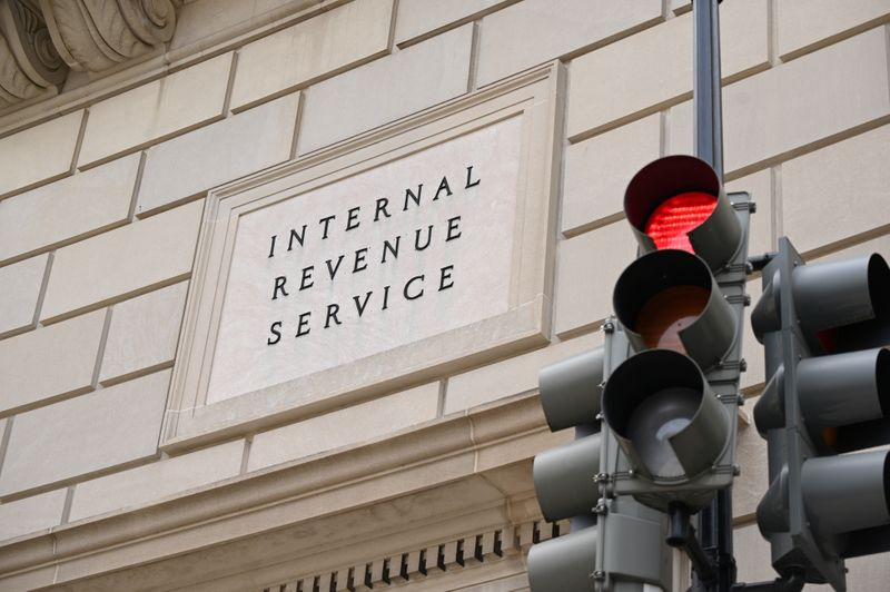 Renaissance executives agree to pay around $7 billion to settle tax dispute with IRS -source