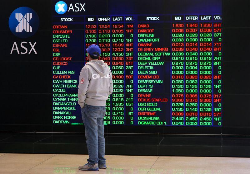 Australia's bumper earnings get Delta reality check