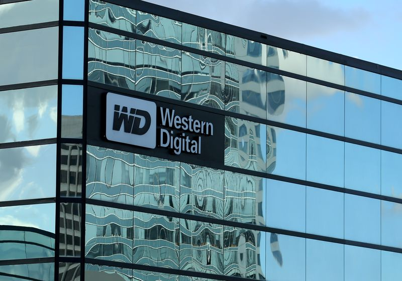 Exclusive-Tokyo ready to back Western Digital-Kioxia deal if key tech stays in Japan - sources