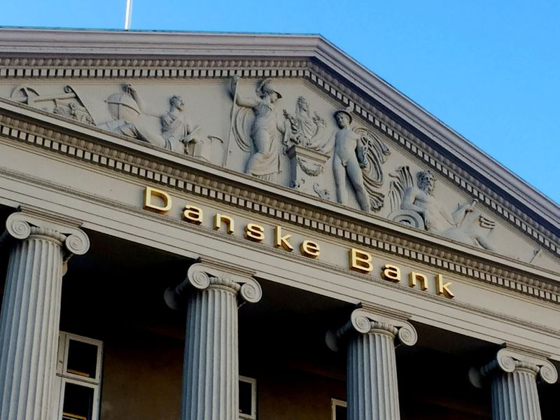 Danske Bank uncovers incorrect tax payments, issues affecting up to 6,000 customers
