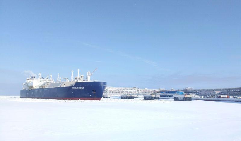 Сбербанк и ГПБ готовы увеличить финансирование Арктик СПГ-2 -- ИФ