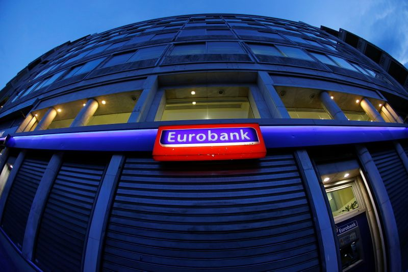 Eurobank in trattative con Nexi, Worldline per cedere asset merchant acquiring - fonti