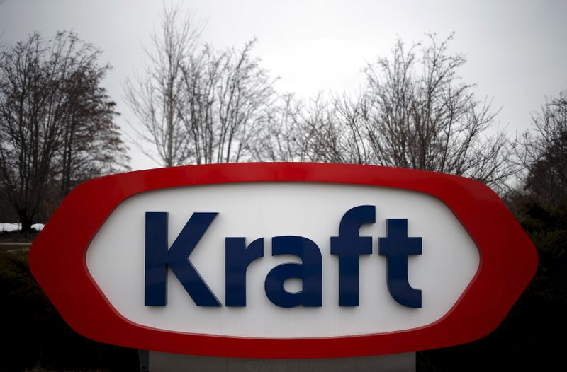 Kraft, execs hit with over $62 million in penalties over accounting scheme -SEC