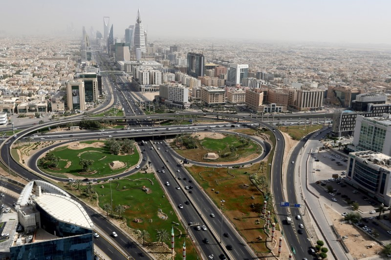 Saudi state media companies to start moving from Dubai to Riyadh