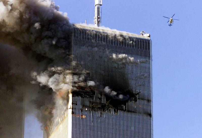 Cineastas adotam abordagens diferentes no 20º aniversário do 11/9