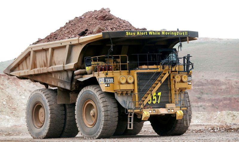 Native Americans lose bid to halt digging at Nevada lithium mine site