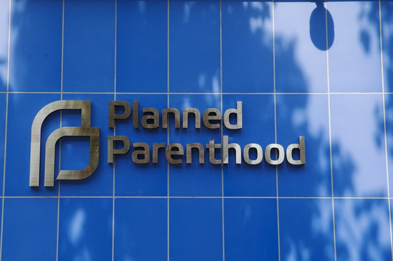 Planned Parenthood wins restraining order against Texas anti-abortion group