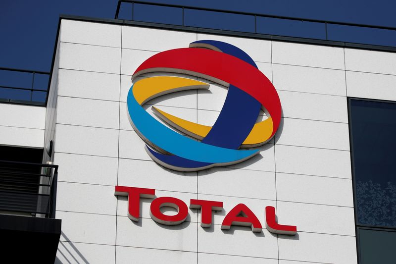 Iraq and Total sign $27 billion energy projects deal