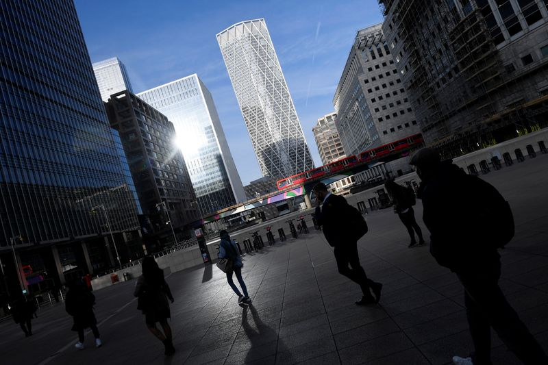 Relax immigration rules to fix jobs squeeze, companies urge UK