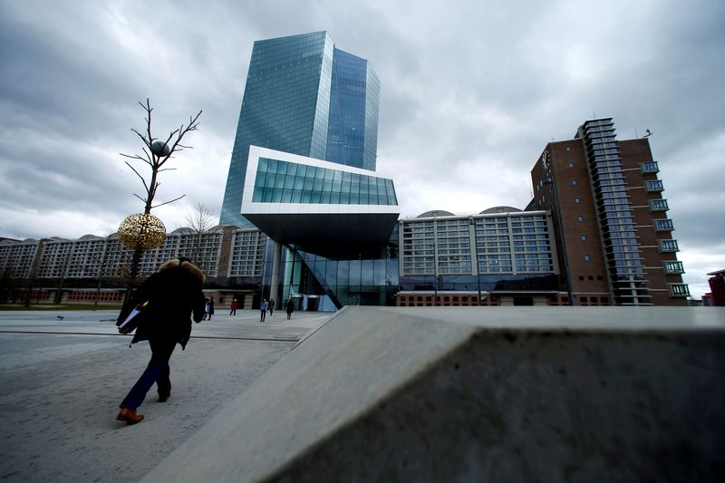 Life after the ECB? The tapering debate begins
