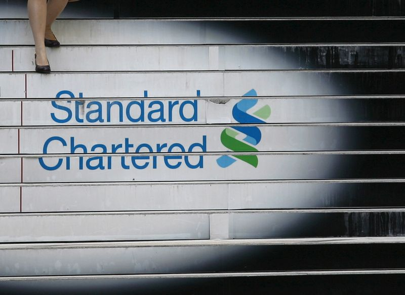 Standard Chartered arranges $1.1 billion financing for Angola water project