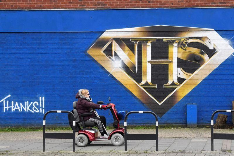 UK PM Johnson raises taxes to tackle health and social care crisis