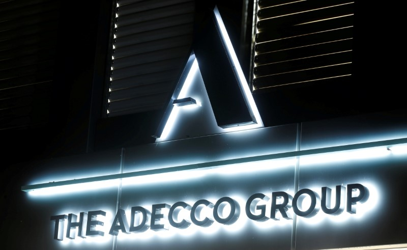 Adecco buys France's QAPA for initial consideration of 65 million euros