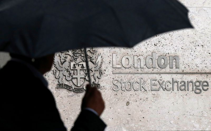 Healthcare, financials stocks drag FTSE 100 lower; DS Smith outperforms