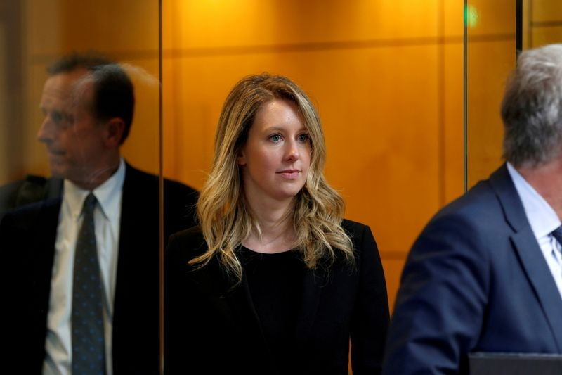 Theranos founder's defense may turn on state of mind, experts say