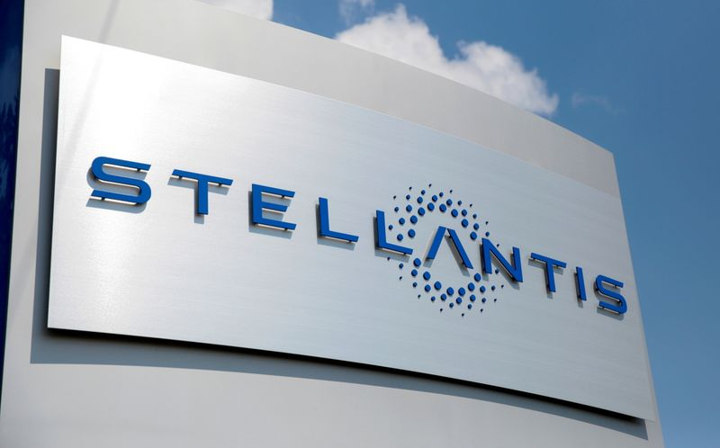 Stellantis joint venture with China's GAC to close one of two plants
