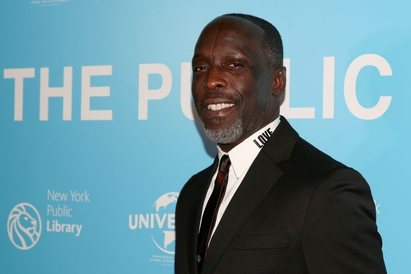 'The Wire' actor Michael K. Williams remembered for his compassion