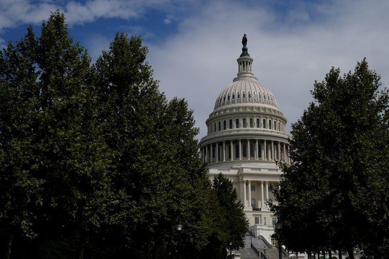 U.S. House panel sets debate on its portion of $3.5 trillion bill
