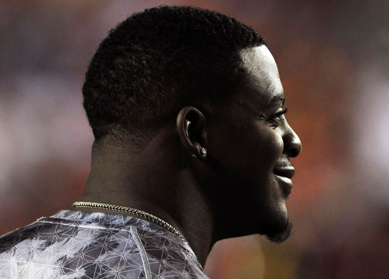 Former NFL running back Portis pleads guilty to healthcare fraud