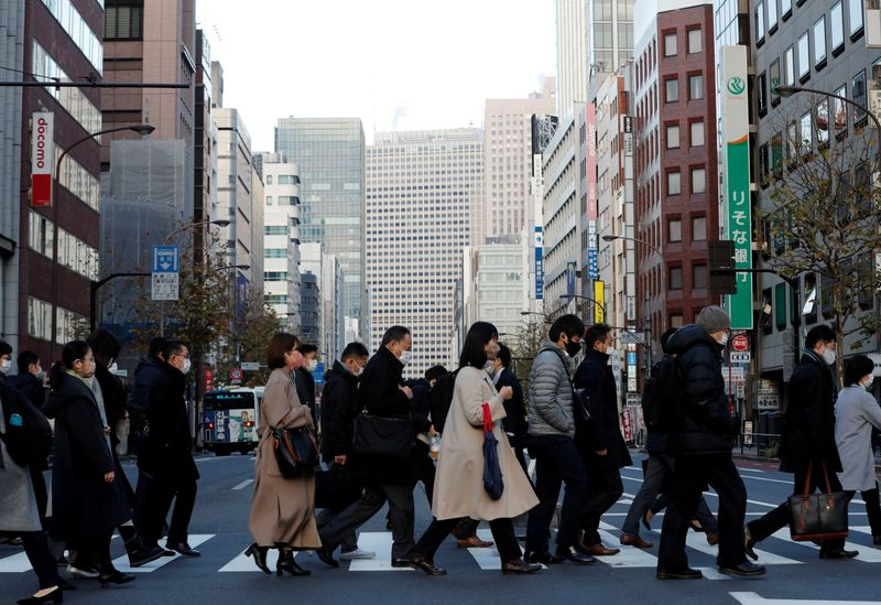 Japan's Q2 GDP revised up to annualised 1.9% growth