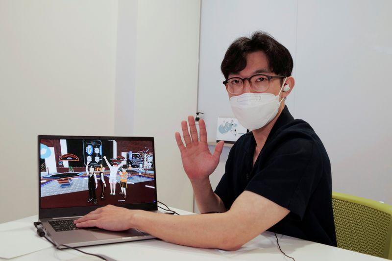 South Korea's 'Gen MZ' leads rush into the 'metaverse'