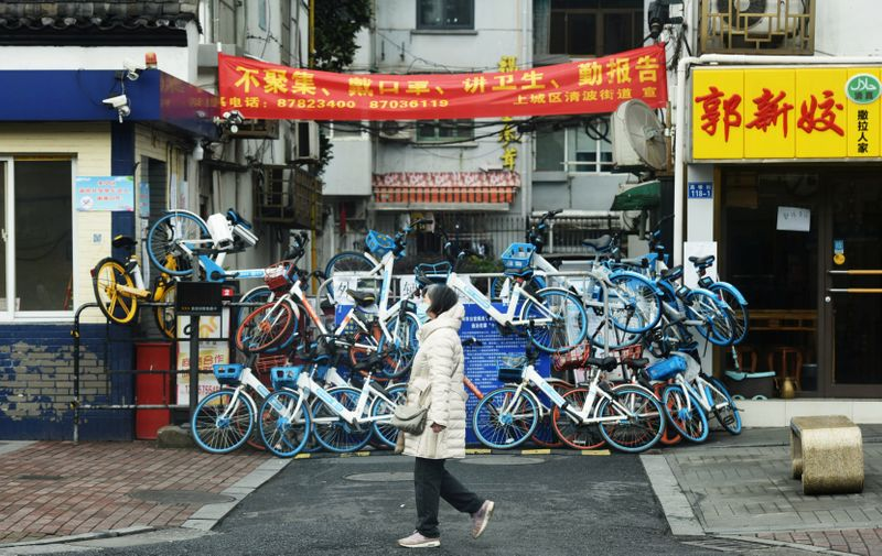 Hangzhou tops EIU chart of Chinese cities with most economic potential