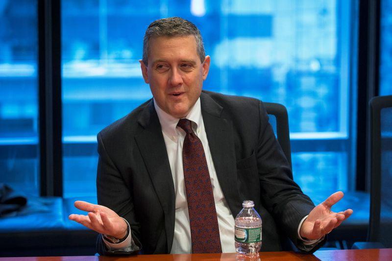 Fed should pursue plan to trim pandemic stimulus, Bullard says - FT